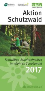 Aktion Schutzwald
